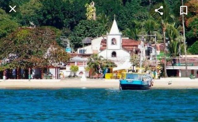 Ilha grande Carnaval