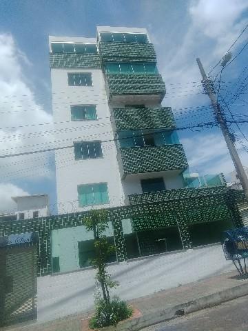 Apartamento à venda com 3 dormitórios em Serrano, Belo horizonte cod:7117