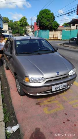 Fiat Palio EX 4 portas * (ZAP)