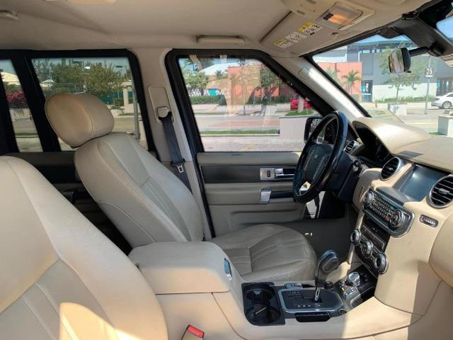 Carro Land Rover Discovery 4 - Foto 9