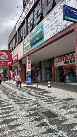 Loja comercial no Pinheirinho