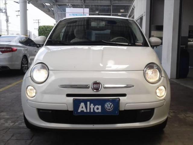 Fiat 500 1.4 Cult 8v - Foto 11