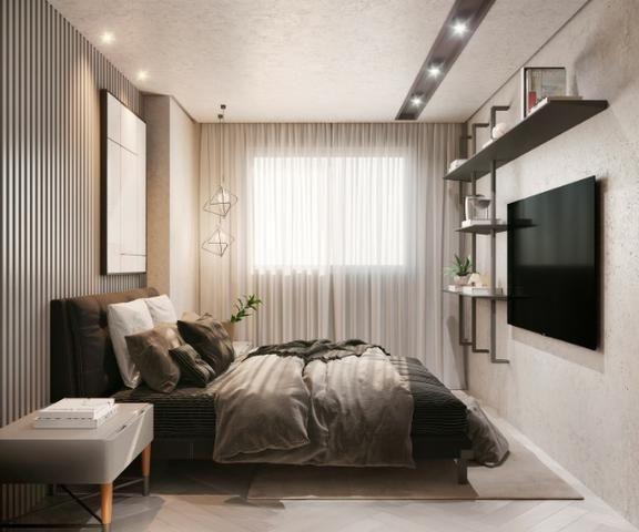 Apartamento de dois quartos no Bairro do Bessa - Foto 15