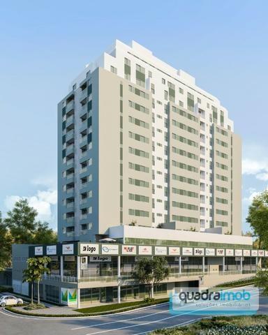 Apartamento 03 Quartos Canto c/ Suíte - 02 Vagas - Melhor Custo x Benefício - Águas Claras - Foto 12