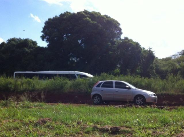 Terreno BR 386 Carazinho - Foto 2