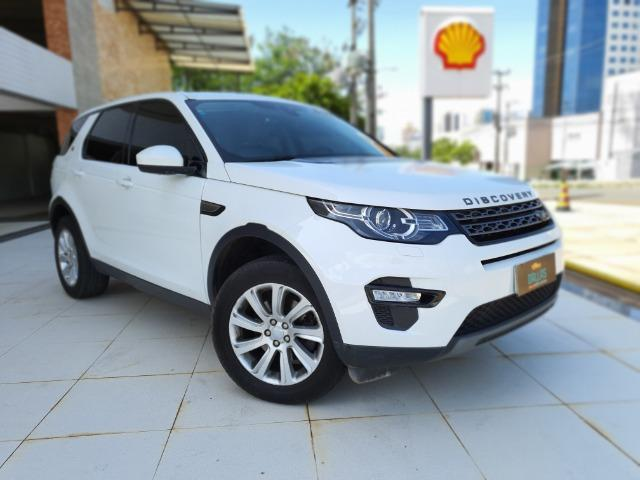Land Rover Discovery Sport SE 4x4 Diesel 2016 - Extra!