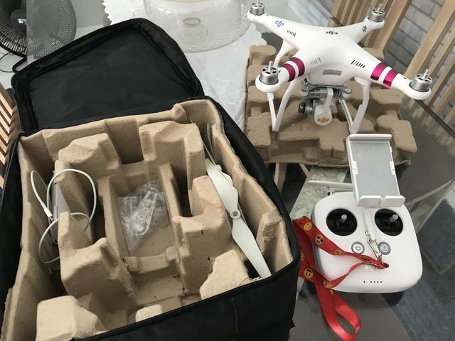 Drone Phanton 3 advanced - Foto 2