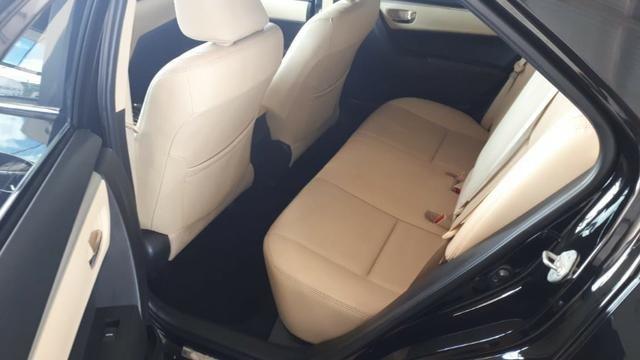 Toyota Corolla Altis 2.0 ano 18/19 - Foto 4