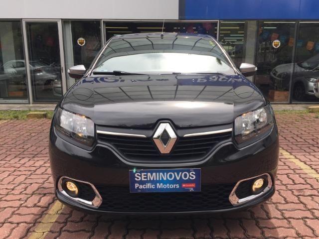 Renault Sandero Vive 1.0 Mecânico - Foto 2