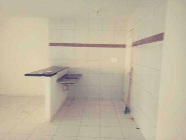 Vendo ou Alugo casa com 3 quartos, a 2 km do Centro do Aquiraz (Repasse) - Foto 3