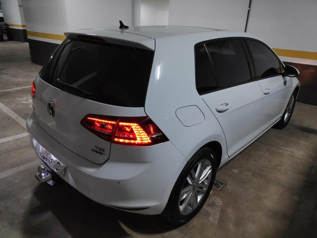 Golf 1.4tsi 14/15 Highline Alemão - Foto 18