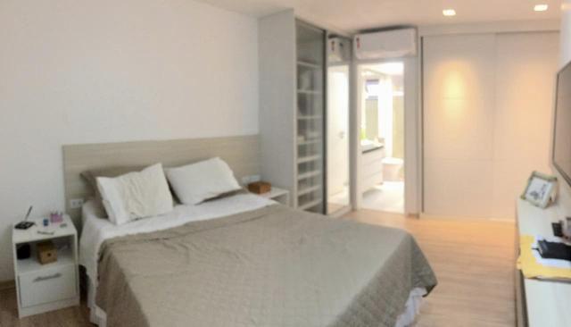 Apartamento com 3/4 sendo 2 suítes + escritório bem próximo da praia - Foto 8