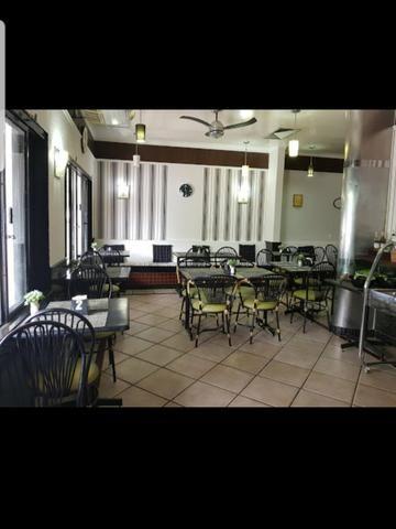 VENDO ou TROCO restaurante (URGENTE )