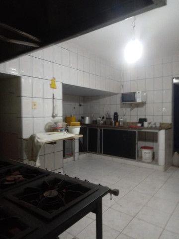 Churascaria Avenida São Rafael metragem 17  de frente por 41 fundos  completa  - Foto 3