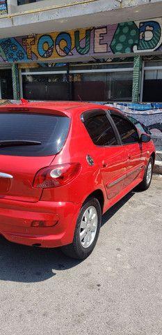 Peugeot 207 1.4 FLEX XR 2012 COMPLETO DOC OK