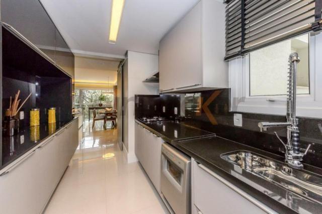 Apartamento à venda com 3 dormitórios em Vila ipiranga, Porto alegre cod:1007 - Foto 16