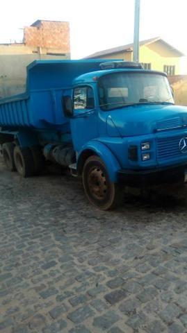 Caminhão Ano 80 - Reduzido 1513