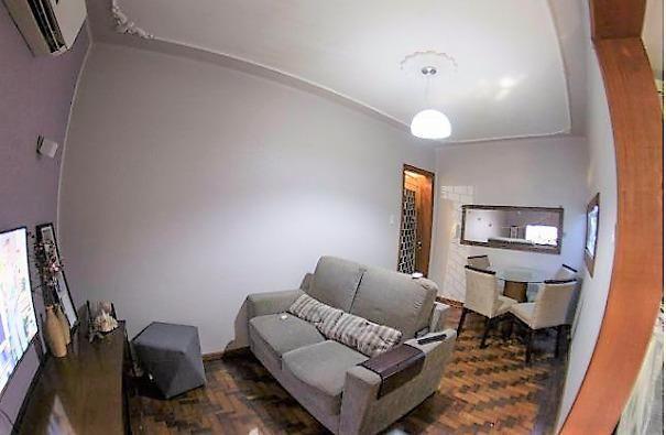 Apartamento residencial à venda, Cidade Baixa, Porto Alegre. - Foto 6