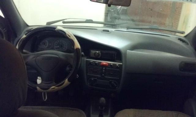 Fiat Palio só venda