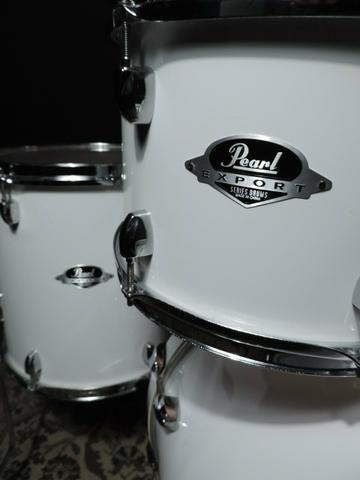 Pearl Export EXX seminova - Foto 5