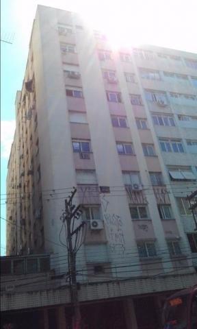 Apartamento residencial à venda, Centro Histórico, Porto Alegre. - Foto 2
