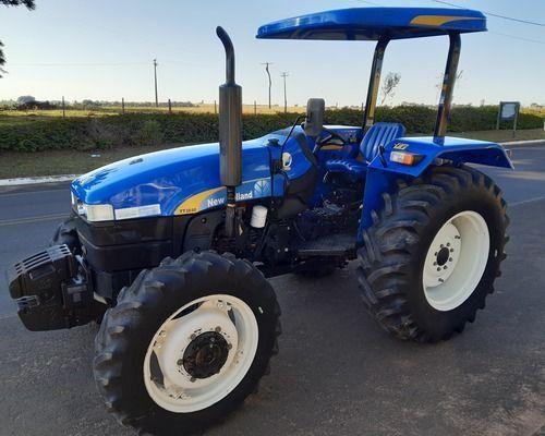 TT3840 New Holland - 16/16