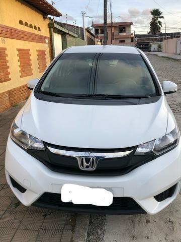 Vendo Honda FIT LX 2017 automático - Foto 4