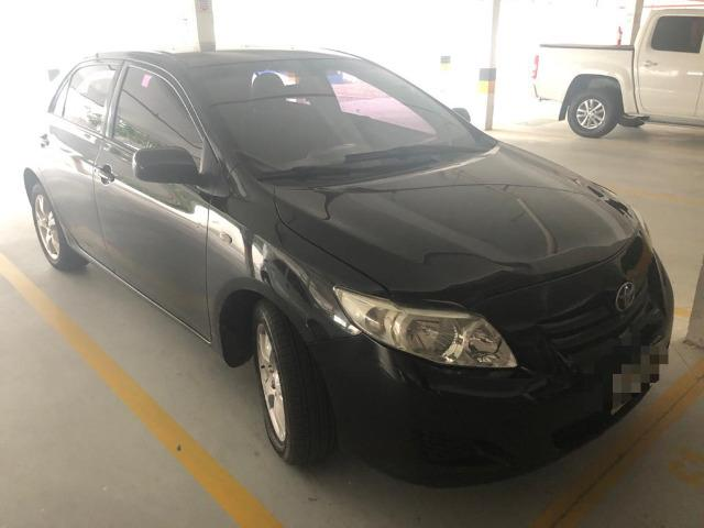 Vendo Corolla GLI 2010 - 1.8 Excelente Apenas venda - Foto 7