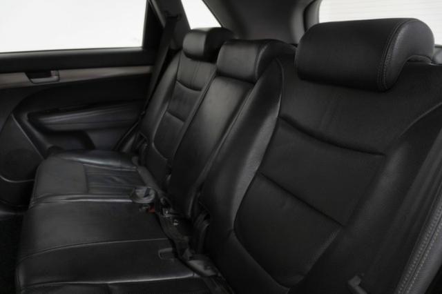 Kia Sorento EX2 Prata 2.4 Automático 2012 Completo - Foto 6