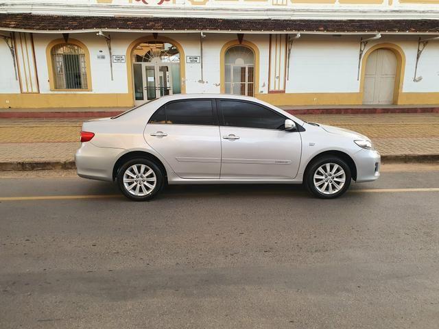 Corolla Altis 2.0 Automático - Foto 8