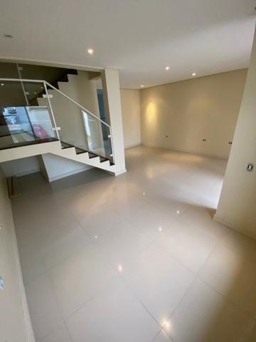 Triplex 3 Quartos, 1 Suite, 160m² - Bairro Pinheirinho - Curitiba - Foto 2