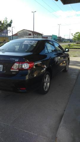Toyota Corolla XEI 2012/2013