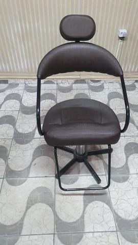 Cadeira Cabeleireira - Foto 5