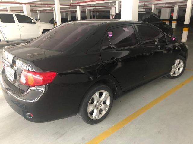 Vendo Corolla GLI 2010 - 1.8 Excelente Apenas venda - Foto 5
