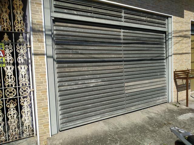 Casa 3 cômodos com garagem portão automatizado - Foto 9