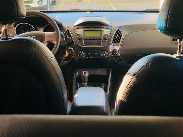 Ix35 gl 2.0 aut 2018 - Foto 6