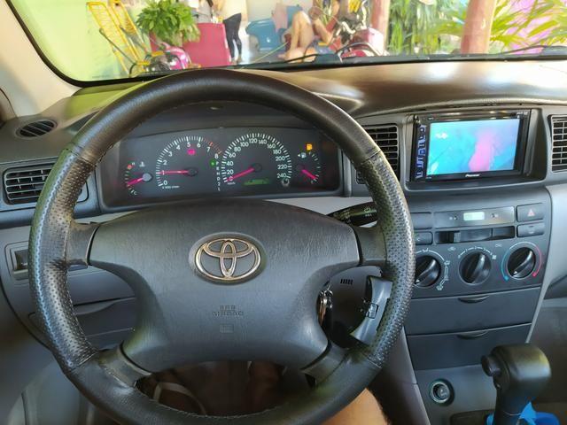 Toyota Corolla Xei - Foto 8