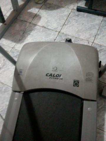 Vendo esteira CaLoi - Foto 3