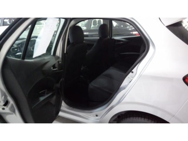 FIAT  ARGO 1.0 FIREFLY FLEX DRIVE MANUAL 2020 - Foto 9