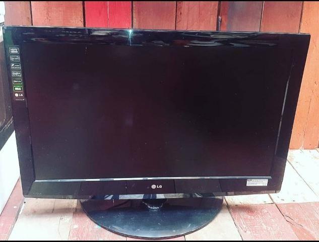Vendo ESsa TV LG De 50 Polegas