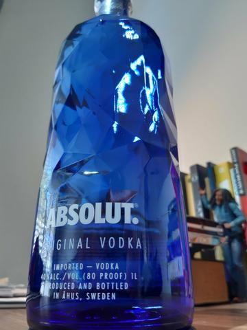 Vodka Absolut Edição Ltda - Foto 2