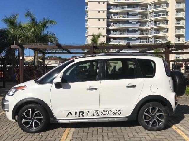 Aircross 2014 automático R$33.900 - Foto 3