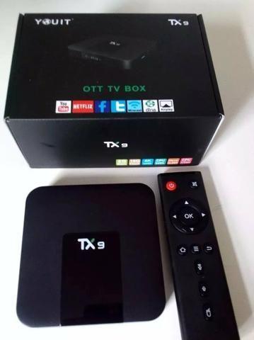Tv box ultra - Foto 2