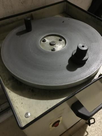 Máquina de afiar pente de máquina a de corte de cabelo e tosa - Foto 4