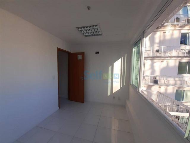 Sala para alugar, 30 m² por - Centro - Niterói/RJ - Foto 7