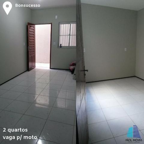 Alugo excelente Casa no Bonsucesso - Foto 2