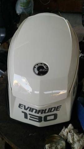 Motor evinrude 130 - Foto 3