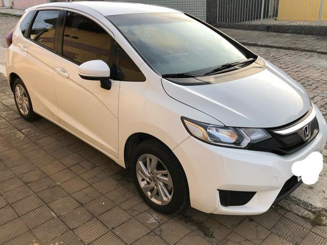 Vendo Honda FIT LX 2017 automático