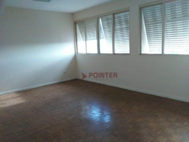 Apartamento com 3 quartos para alugar, 148 m² por R$ 1.200/mês - Setor Sul - Goiânia/GO - Foto 4