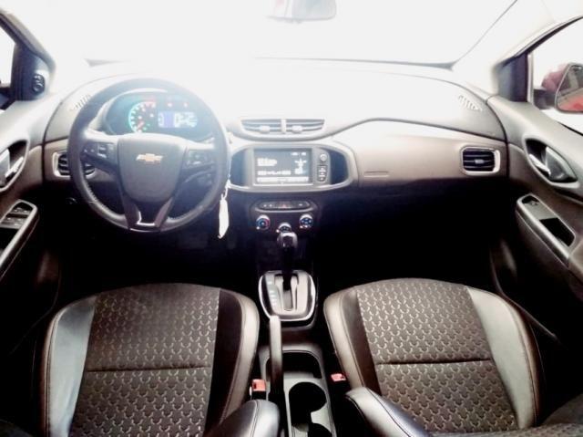 Chevrolet Prisma LTZ 4P - Foto 8
